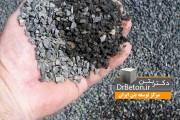 استاندارد ملی ایران 302  سنگدانههای بتن – ویژگیها