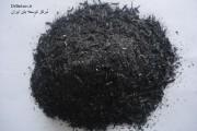 افزودن خاکستر برنج به عنوان افزودنی سیمان