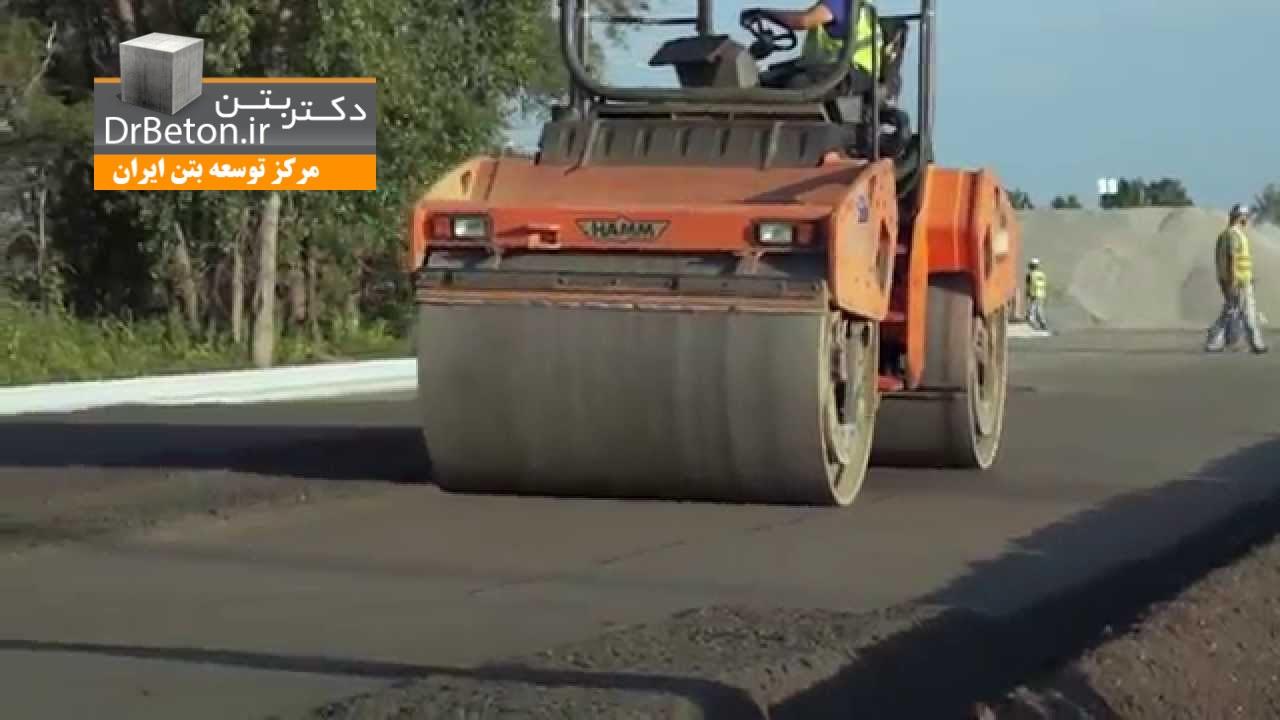 Photo of نشریه  ۳۵۴ راهنماي طراحی و اجراي بتن غلتکی در روسازي راههاي کشور